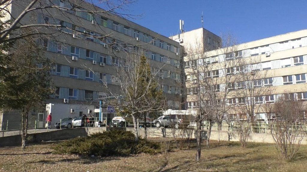 Corpul de control al Ministerului Sănătății, va veni la Spitalul Județean de Urgențe din Severin